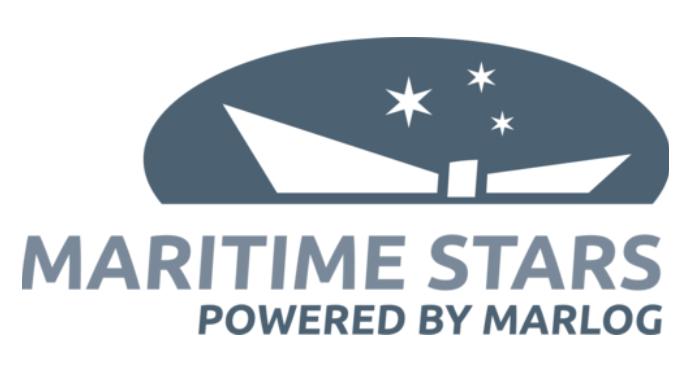 MaritimeStarsLogo